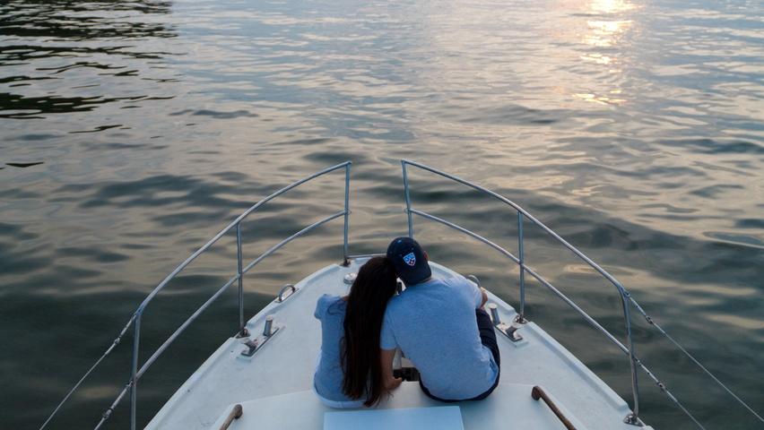 Аренда яхт на Лазурном Берегу