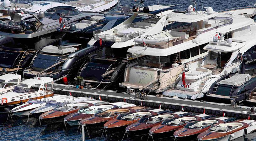 Страхование яхты во Франции и Монако