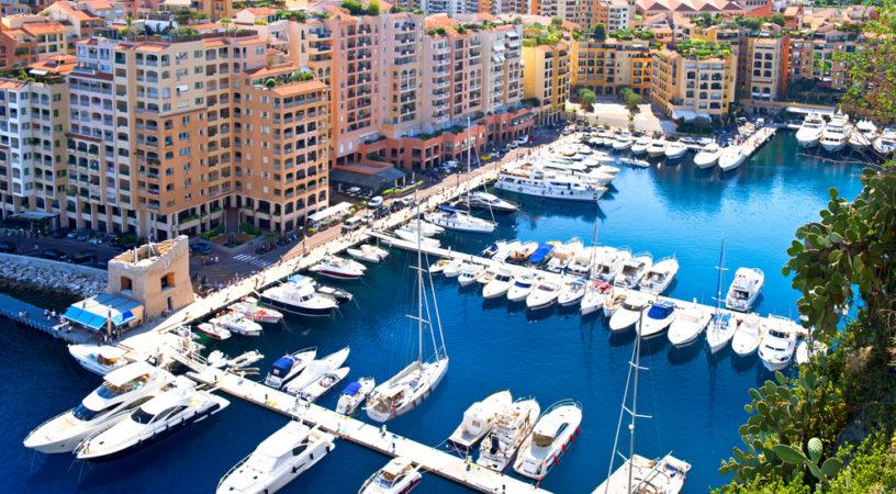 Катера и яхты для морской рыбалки: купить или взять в аренду