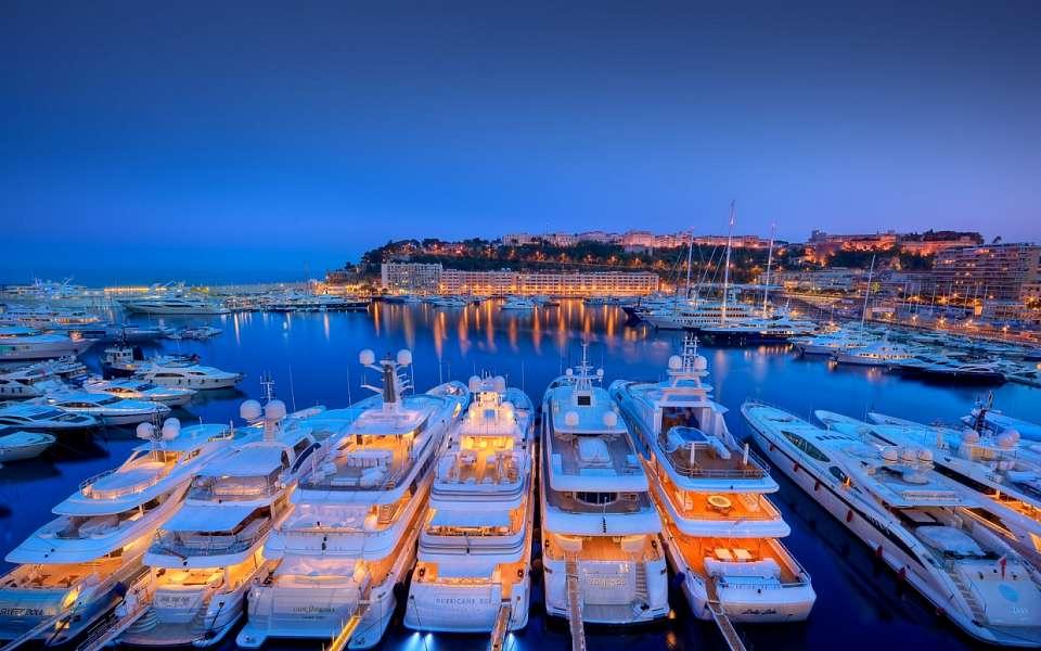Покупка яхты на Лазурном Берегу