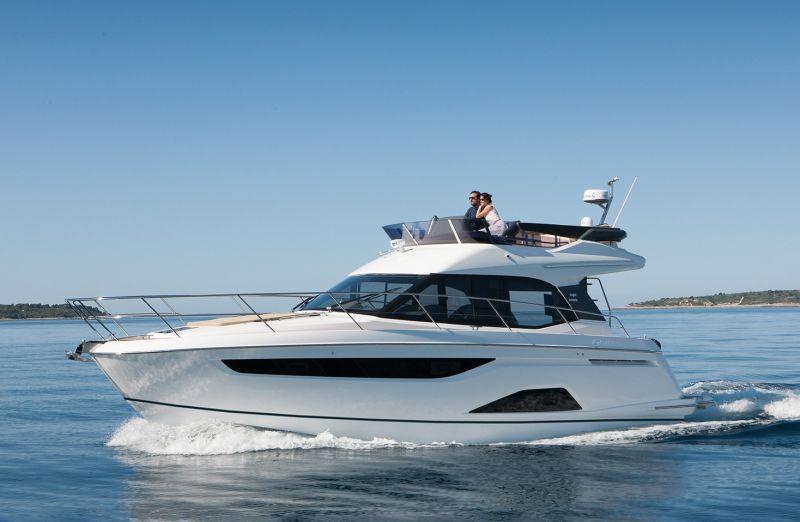 Чем порадует посетителей шоу яхт в Дюссельдорфе верфь «Bavaria Yachts»
