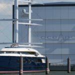 {:ru}Верфь «Oceanco» передала заказчику 106-метровую мега-яхту «Project Solar»{:}{:ua}Верф «Oceanco» передала замовнику 106-метрову мега-яхту «Project Solar»{:}