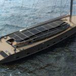 {:ru}Итальянские дизайнеры представили новейший концепт парусной яхты{:}{:ua}Італійські дизайнери представили новий концепт вітрильної яхти{:}