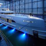 {:ru}Верфь Heesen спустила на воду яхту проекта Nova{:}{:ua}Верф Heesen спустила на воду яхту проекту Nova{:}
