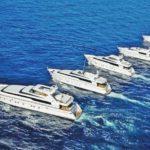 {:ru}Верфь Sanlorenzo спустила на воду две яхты за один день{:}{:ua}Верф Sanlorenzo спустила на воду дві яхти за один день{:}