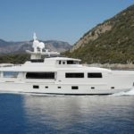 {:ru}Турки строят вторую яхту проекта Serenitas{:}{:ua}Турки будують другу яхту проекту Serenitas{:}