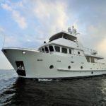 {:ru}Bering Yachts намеревается представить на Vladivostok Boat Show свою модель В65{:}{:ua}Bering Yachts має намір представити на Vladivostok Boat Show свою модель В65{:}