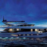 {:ru}Верфь Dominator Yachts спустила на воду яхту серии Kalliente{:}{:ua}Верф Dominator Yachts спустила на воду яхту серії Kalliente{:}