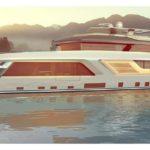 {:ru}Итальянская студия PG Yacht Design представила концепт Alter Ego{:}{:ua}Італійська студія PG Yacht Design представила концепт Alter Ego{:}