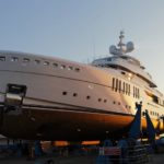 {:ru}В Ливорно спущена на воду 67-метровая яхта «Seasense»{:}{:ua}В Ліворно спущена на воду 67-метрова яхта «Seasense»{:}