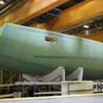 {:ru}В Финляндии строится первая парусная яхта серии Swan 78{:}{:ua}У Фінляндії будується перша вітрильна яхта серії Swan 78{:}