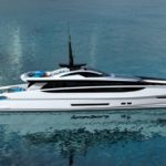 {:ru}Новый концепт супер-яхты от морских архитекторов «Van Oossanen»{:}{:ua}Новий концепт супер'яхти від морських архітекторів «Van Oossanen»{:}