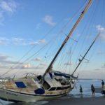 {:ru}На пляже штата Флорида была замечена лодка-призрак{:}{:ua}На пляжі штату Флорида був помічений човен-привид{:}