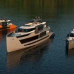 {:ru}Три новинки от турецкой судоверфи Sarp Yachts{:}{:ua}Три новинки від турецької судноверфі Sarp Yachts{:}
