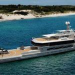 {:ru}Новая 85-метровая алюминиевая яхта от судоверфи Silver Yachts{:}{:ua}Нова 85-метрова алюмінієва яхта від судноверфі Silver Yachts{:}