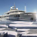 {:ru}Новое судно ледового класса Maverick-55 от Rossinavi{:}{:ua}Нове судно льодового класу Maverick-55 від Rossinavi{:}