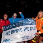 {:ru}Женский экипаж побил 3 рекорда пересечения Атлантического океана{:}{:ua}Жіночий екіпаж побив 3 рекорди перетину Атлантичного океану{:}