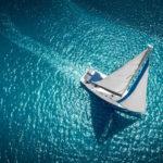 Парусные яхты, основные характеристики
